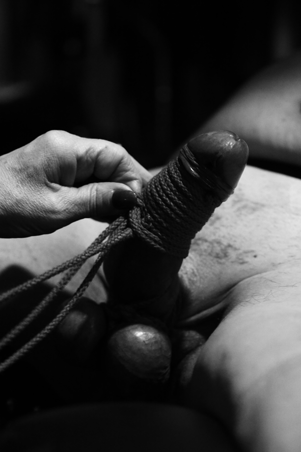 Travail du sexe